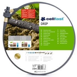 """Drėkinimo žarna """"Cell-Fast"""", 15 m"""