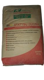Pilkas portlando cementas, A-L 42,5N, 25 kg