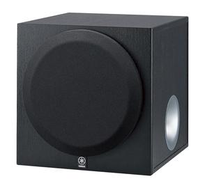 Žemųjų dažnių garsiakalbis Yamaha YST-SW012