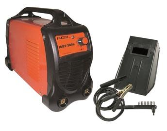 Metināšanas iekārta Vagner SDH IGBT-200L 7,1kW, 200A