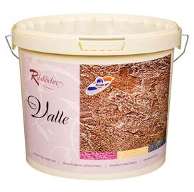 Dekoratiivvärv Rilak, Valle, 5 kg, valge
