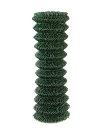 Aiavõrkl pvc 2,7x50x50x1500 mm, 25m, roheline