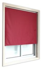 Rullo žalūzija Futura D2FWLS, 60x230cm, sarkana