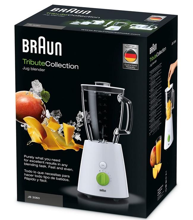 Kokteilinė Braun JB3060