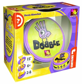Stalo žaidimas Dobble Dobb1EN