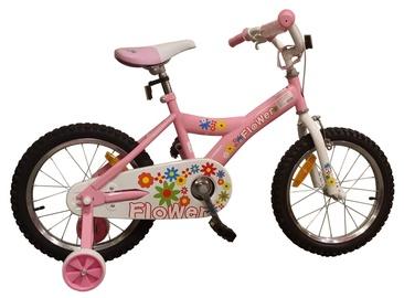 """Vaikiškas dviratis Hardstone 16"""""""