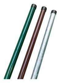Apvalus stulpas, 38 x 2300 mm