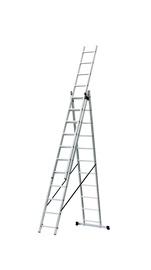 Universalios kopėčios Vagner SDH BL, 3 x 11, 314-483-675 cm