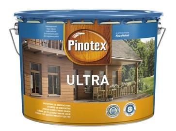 "Impregnantas ""Pinotex"" Ultra EU, raudonmedis, 10 l"