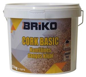 Korgiliim Briko, 5 kg