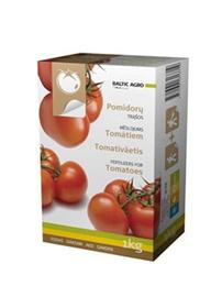Tomativäetis karbis Baltic Agro 1kg