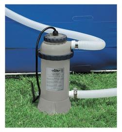 Baseino vandens šildytuvas Intex