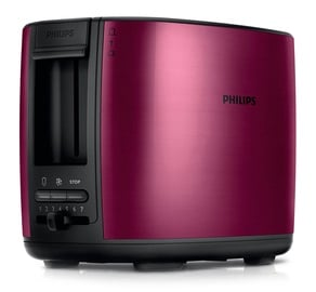 Tosteris Philips HD2628/00 950W