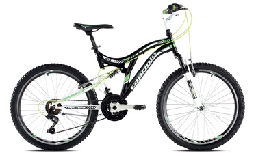 VELOSIPĒDS CTX 240 (CAPRIOLO)