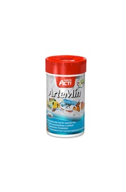 "Žuvų pašaras ""Aquael"" Artemin 100785, su artemijomis"