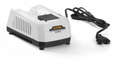 Įkroviklis Alpina CG48LI