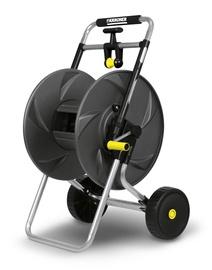 """Žarnos vežimėlis """"Karcher"""", 80 m, metalinis"""