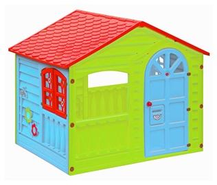 Žaislinis sudedamas namas, 115 cm aukščio