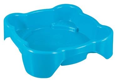 Smėlio dėžė - baseinas,  93x93x25cm