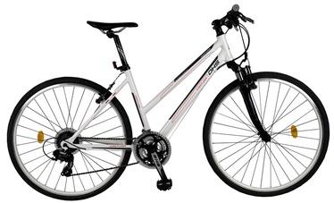 """Moteriškas kalnų dviratis DHS Contura 2866 28"""""""