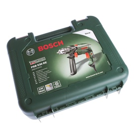 Smūginis gręžtuvas Bosch PSB530RE