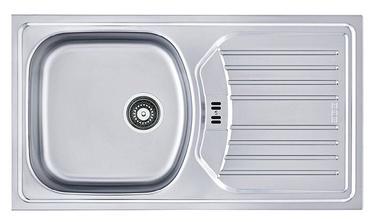 Köögivalamu Franke ETN 614 Nova, 78x43,5cm