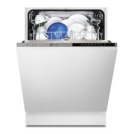 Iebūvējamā trauku mazgājamā mašīna Electrolux ESL5301LO