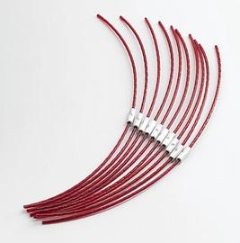 Atsarginė vielutė Bosch Art 26 Combitrim, 26 cm