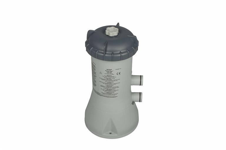 Baseino vandens pompa intex for Bomba para piscina con filtro
