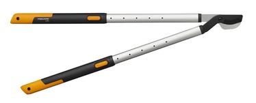 "Šakų žirklės su teleskopinėms rankenomis ""Fiskars"""