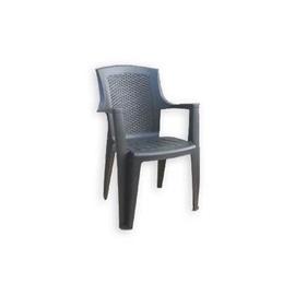 Plastikinė lauko kėdė Eden