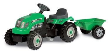 """Vaikiškas traktorius su priekaba """"Simba"""""""