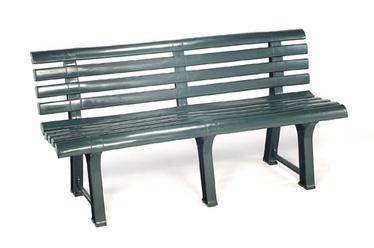 Aiapink, roheline, 145x49x74 cm