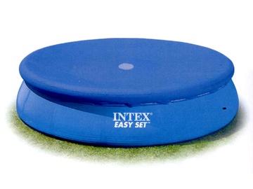 Baseino uždangalas Intex skirtas 305 cm skersmens baseinui