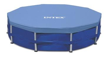 Baseino apdangalas Intex skirtas 366 cm skersmens baseinui