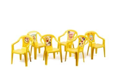 Vaikiška kėdutė Mikė Pūkuotukas