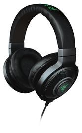Žaidimų ausinės Razer Kraken 7.1 Chroma USB