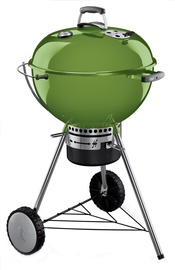 Kepsninė Weber Master Touch Lime