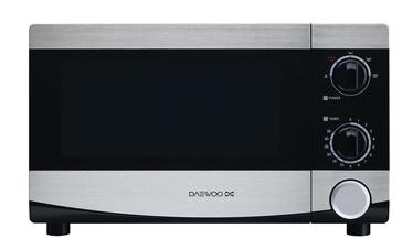 Mikroviļņu krāsns Daewoo KOR6L45 20l