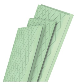 Pamatinis putų polistirenas Tenax, 150x600x1200 mm, 3 vnt.