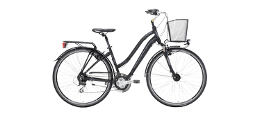"""Moteriškas dviratis Lombardo Milano 28"""""""