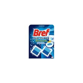 """Valomieji tualeto kubeliai """"Bref"""" Aktiv, 2 x 50 g"""