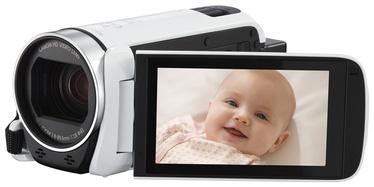 "Vaizdo kamera ""Canon"" Legria HF R606, balta"