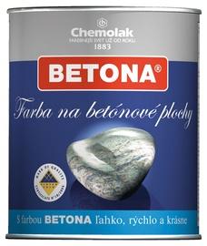 Põrandavärv Chemolak Betona 0,75 L ooker