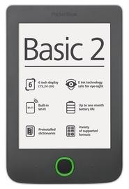 Elektroninių knygų skaityklė Pocketbook Basic 2 6