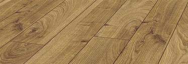 "Laminuotos medienos plaušų grindys ""Kronotex"" D3077"