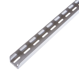 Riputussiin Futura ITI0284, 2300 mm, plaatinahõbe