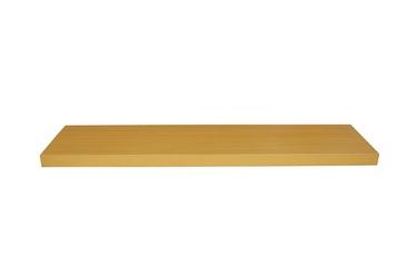 Riiul DR-N-953-O, 100x23.5x3.8 cm, pöök