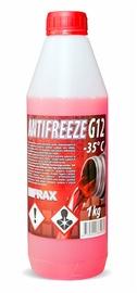Jahutusvedelik Mifrax G12, punane, -35 C, 1kg