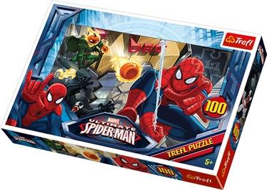 Dėlionė Žmogus voras 16259, Disney